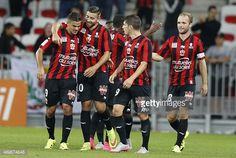 Lille vs Nice 01/10/2016 Ligue 1 Preview, Odds and Predictions
