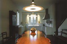 architetto Michele De Lucchi - PRIVATE HOUSE, Bologna