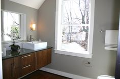 38 Trendy Exterior Paint Colors For House Dunn Edwards White Trim Grey Bedroom Colors, Light Grey Paint Colors, Grey Bedroom With Pop Of Color, Wall Colors, Exterior Paint Colors For House, Interior Paint Colors, Paint Colors For Home, House Colors, Dunn Edwards Paint
