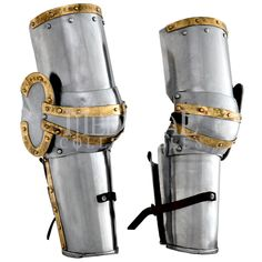 Churburg Arm Armour - AB0075 by Medieval Collectibles
