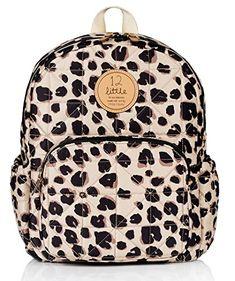 881e32b1a7 Amazing offer on TWELVElittle Kids Little Companion Backpack
