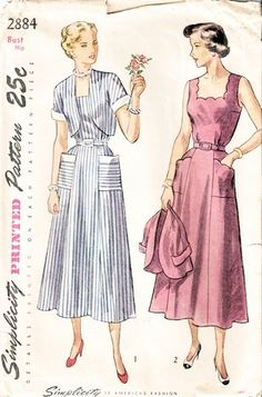 Out of the Ashes Sewing: September 2010 Vintage Dress Patterns, Vintage Skirt, Vintage Dresses, Vintage Outfits, Retro Fashion, Vintage Fashion, Vintage Style, Plus Size Vintage, Vintage Girls
