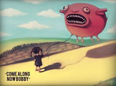 """""""Come along now bobby"""" by Rats-in-the-van.deviantart.com on #deviantART"""