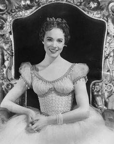 1957 Cinderella's Rodgers and Hammerstein. Julie Andrews