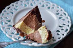 Tort Trio mousse au chocolat - Lucky Cake Mousse, Desserts, Food, Tailgate Desserts, Deserts, Essen, Postres, Meals, Dessert