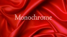 Monochrome Rouge [Défi du Lundi]