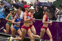Women's Olympic Marathon #Kara #Shalane