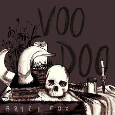 Voodoo, a song by Bryce Fox on Spotify