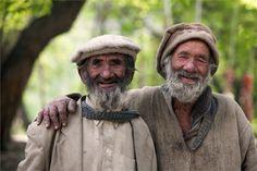 42 fotografias impressionantes da raça humana (20) Irmãos Inseparáveis, Paquistão
