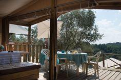 Camping Norcenni Girasole Club Jetzt Preiswert Buchen Vacanceselect Com