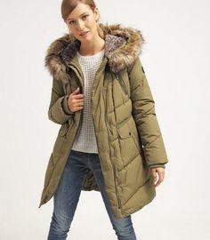 fb7a86a298 Najlepsze obrazy na tablicy Kurtki zimowe   Winter jackets (21 ...
