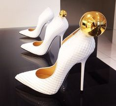 Giannico shoes