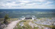 Retkipaikka | Lähiretkeilyä ja mielenrauhaa Finland, Mountains, Beach, Water, Travel, Outdoor, Gripe Water, Outdoors, Viajes
