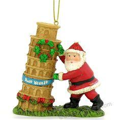 Italian flags, Italian christmas and Christmas ornament on Pinterest