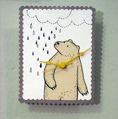 It's bear time!
