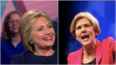 Elizabeth Warren To Endorse Hillary Clinton Within The Next Two Weeks As She Considers VP Slot Hillary Clinton Campaign, Hillary Rodham Clinton, Liberal Politics, 2016 Presidential Election, Elizabeth Warren, Political Views, The Next, Democratic Primary, Current Events