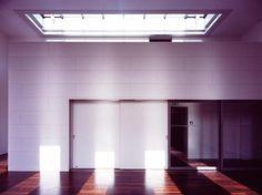 Max Dudler Architekt - Seminarzentrum Taubenstrasse Berlin