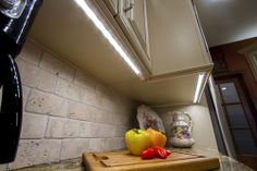 kitchen task lighting cabinet this close up view of kitchen counter is great example task lighting the undercabinet lighting shown lights the counter making tasks 21 best task lighting images on pinterest lighting work