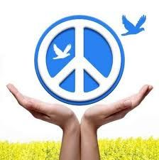 8 Best Creative Peace Signs Images