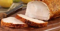 Frozen Whole Turkey Breast | Butterball®