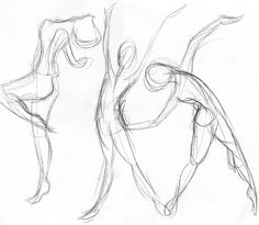 Image result for gesture drawing