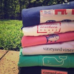*ISO* Southern shirts! Size xs/s only! I'm not selling, but i'm in search of preppy shirts and even hats too! Looking for Southern Marsh, Ivory ella, Fraternity collection, Southern tide, Patagonia, Southern shirt co, Lauren James, Jadelynn Brooke, Vineyard Vines, Lilly Pullitzer, Etc! All things southern! Preferably Short sleeve but I'm interested in Long sleeve's as well! I'm on a student budget but willing to bundle many for a decent prince! Thanks! :) Other
