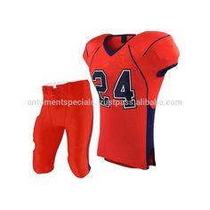 huge discount 4c5cb ba435 9 Best American Football Uniform images in 2017 | Football ...