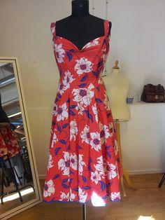 Rockabilly 50s Dress Plus size