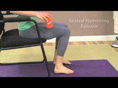 soma system® - Beyond Foam Roller: Self Myofascial Release for Tight Hamstrings