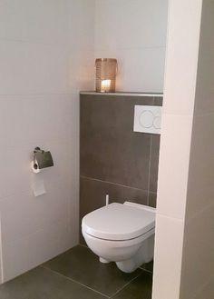 Nieuw hangend toilet op de begane grond. Www.vakantiewoninginfrankrijk.com