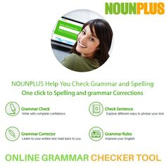 Knowledge is precious. When it comes to English knowledge, it is even more crucial writing and speaking accurate English in interviews, exams and workplaces. Make your English language sharp. #grammarchecker #spellchecker #onlinegrammarchecker #ErrorFreeEnglish