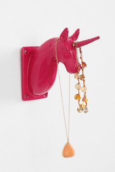 Unicorn Hook - Urban Outfitters