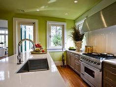 Kitchen Window Pictures: The Best Options, Styles & Ideas : Rooms : Home & Garden Television