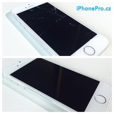iPhone 5S oprava / iPhone 5S repair