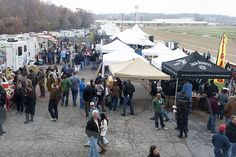 Brew and Bourbon Classic 11/16/2013