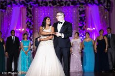 Lovely couple's first dance http://www.maharaniweddings.com/gallery/photo/88308