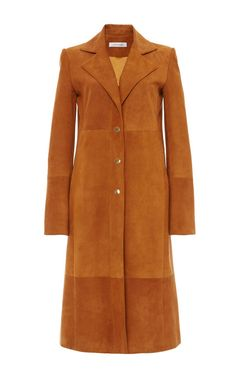 Boston Coat by Magda Butrym for Preorder on Moda Operandi