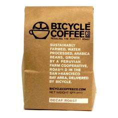 Bicycle coffee - The gent would like this very muchly.  Excellent giftage potential for the biking enthusiast in my life.