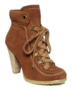 Perfect AZ winter shoe.