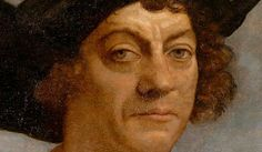 How Columbus, Of All People, Became a National Symbol