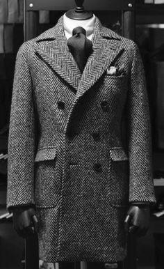 Gentleman style 404831454003019105 - Donegal Tweed Source by jjrhopkinshotma Gentleman Mode, Gentleman Style, Mens Floral Dress Shirts, Ramses, Herren Winter, Mens Winter, Sleeveless Denim Jackets, Tweed Men, Girls Winter Coats