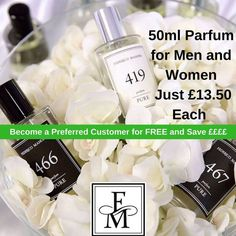 Do you love Perfumes? What's more important to you bottle or scent?   I know the answer for myself its scent why pay fortune for perfume when you can save that money to treat yourself or family? Tell me your favourite perfume and I will see if I can help you. Contact me for more info x - http://ift.tt/1HQJd81