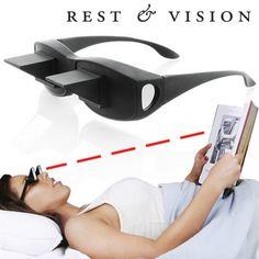 Gafas Prisma Visión Horizontal · PlanetBuy