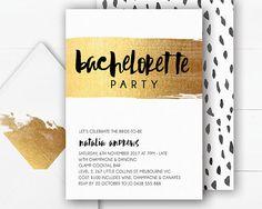 31 best hen party invitations images on pinterest bachelorette