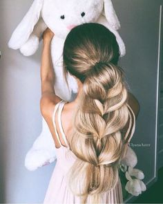 oh my hair ❤