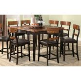 Found it at Wayfair - Wildon Home ® Adams Counter Height Dining Table