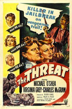 "The Threat"" (1949)"