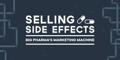 """""""Convincing people they are sick and need a drug is a multi-billion dollar industry. In 2015, Big Pharma dropped a record-breaking $5.4 billion on direct-to-consumer (DTC) ads, according to Kantar Media. And it paid off for Big Pharma. The same year, Americans spent a record $457 billion on prescription drugs. The U.S. and New Zealand are the only countries where DTC is legal. Americans also pay more for drugs and devices than any other country."""" SAVE A LIFE and SIGN THE PETITION."""
