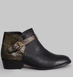 Boots Judie | Craie