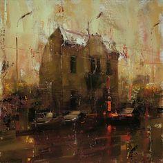 Por amor al arte: Tibor Nagy